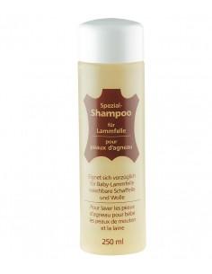 Spezial Lammfell-Shampoo