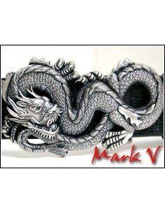 Schnalle Chinesischer Drache