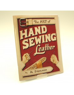 The Art of Hand Sewing...