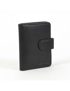 Kreditkarten-Etui Nappa