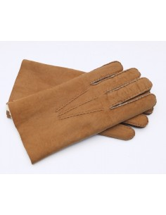 Herrenhandschuh aus Lammfell