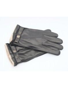 Herrenhandschuh Leder