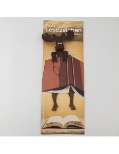 Scandinavian bookmarks