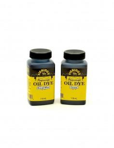Oil Dye / Pro Dye Lederfarbe