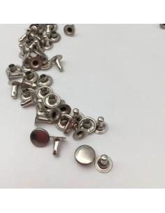 Hohlnieten Eisen/ Nickel