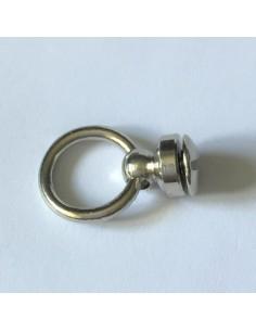 Halsbandring 14mm
