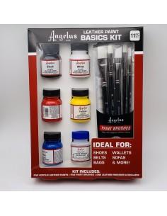 Angelus Basics Kit Box